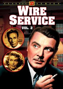 Lost TV Classics: Wire Service: Volume 2