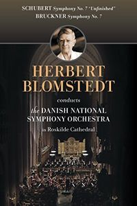 Herbert Blomstedt Conducts the Danish National