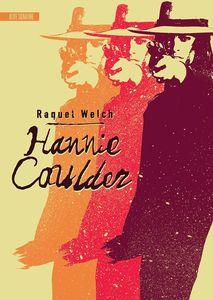 Hannie Caulder (Olive Signature)