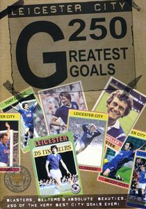 Leicester City 250 Greatest Goals [Import]