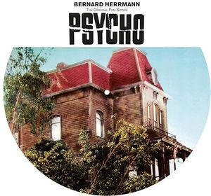 Psycho - Original Soundtrack