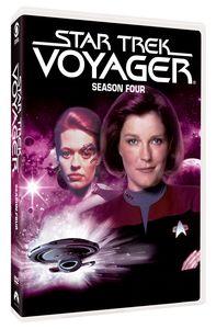 Star Trek - Voyager: Season Four