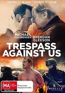 Trespass Against Us [Import]