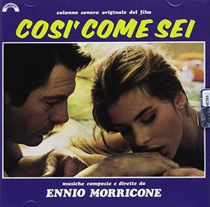Cosi Come Sei (Stay as You Are) (Original Soundtrack) [Import]