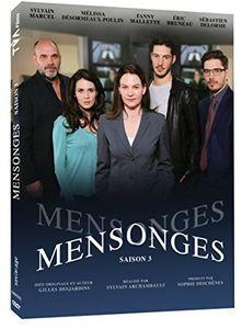 Mensonges: Season 3 [Import]