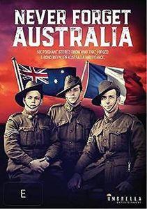 Never Forget Australia [Import]