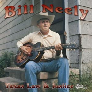 Texas Law and Justice