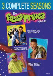 The Fresh Prince Of Bel-Air: Seasons 1-3