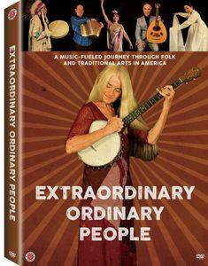 Extraordinary Ordinary People