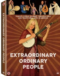 Extraordinary Ordinary People
