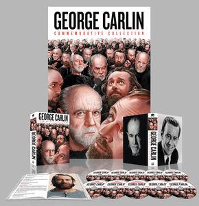 George Carlin Commemorative Collection