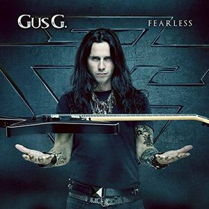 Fearless [Import] , Gus G