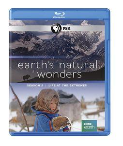 Earth's Natural Wonders: Life At The Extremes - Season 2