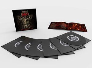 Repentless [Import] , Slayer