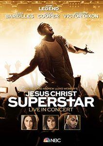 Jesus Christ Superstar: Live in Concert , John Legend