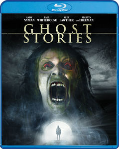 Ghost Stories , Andy Nyman