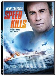 Speed Kills , John Travolta