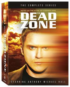 The Dead Zone: The Complete Series , Anthony Michael Hall