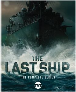 The Last Ship: The Complete Series