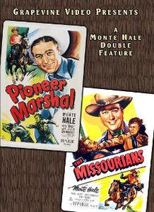 Monty Hale Double Feature