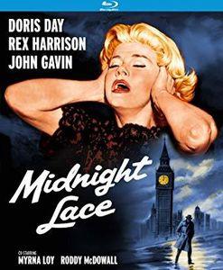 Midnight Lace , Doris Day