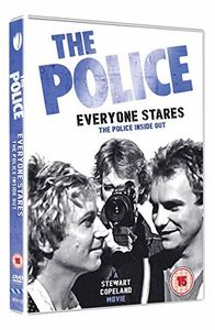 The Police: Everyone Stares: The Police Inside Out , Terry Chambers