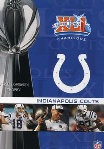 NFL Super Bowl Xli
