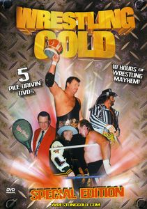 Wrestling Gold Collection