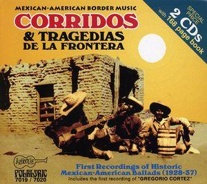 Corridos y Tragedias de la Frontera 1 /  Various