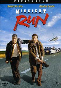 Midnight Run , Chris Lee
