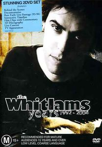 Whitlam Years 1992-2004 [Import]