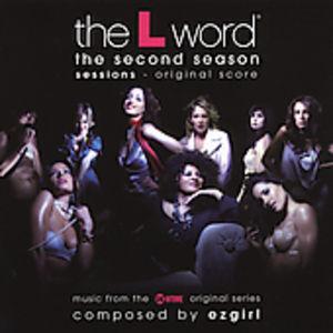 The L Word: The Second Season: Sessions (Original Score) [Explicit Content]