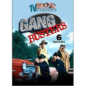 Gang Busters 1