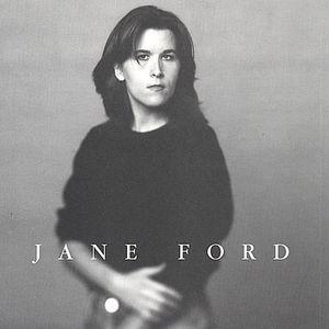 Jane Ford