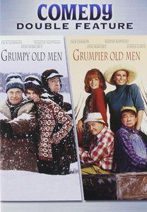 Grumpy Old Men /  Grumpier Old Men
