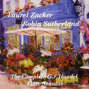 G.F. Handel Flute Sonatas