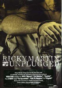 Ricky Martin: MTV Unplugged