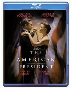 The American President , Michael Douglas