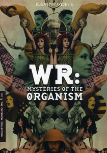 WR - Mysteries of the Organism (Criterion Collection)