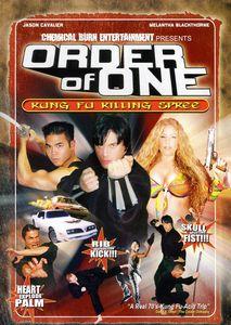 Order of One: Kung Fu Killing Spree