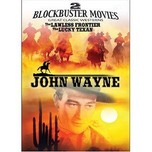 John Wayne (2 on 1)