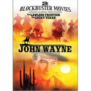 John Wayne (2 on 1)