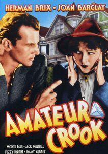 Amateur Crook