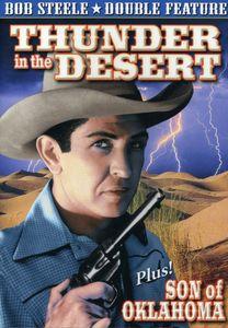 Thunder in the Desert /  Son of Oklahoma