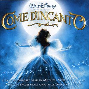 Come D'incanto (Original Soundtrack) [Import]