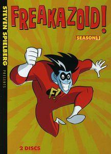 Freakazoid: The Complete First Season