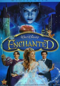 Enchanted , Amy Adams