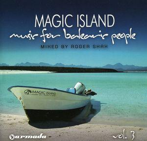 Magic Island 3 [Import]