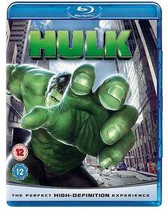 Hulk (2003) [Import]