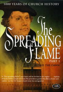 The Spreading Flame Part 1: Comes the Dawn